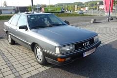 Audi-200-Quattro-Turbo-10V-Bj.-1989-165-PS-2200-cm³-5-Zylinder
