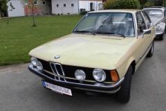 BMW-316i-Bj.-1977-90-PS-1598-cm³-4-Zylinder
