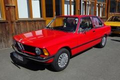 BMW-316i-Bj.-1979-90-PS-1598-cm³-4-Zylinder