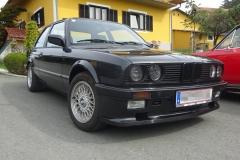 BMW-320i-Bj.-1987-120PS-1991-cm³-6-Zylinder