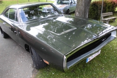 Dodge-Charger-Bj.-1970-550-PS-7200-cm³-8-Zylinder