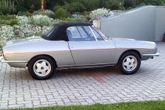 Fiat-850-Spider-Bj.-1971-52-PS-903-cm³-4-Zylinder